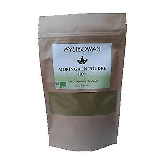 Moringa (100% leaves) 100 g