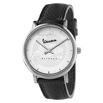 Vespa watch classy va-cl01-ss-01sl-cp