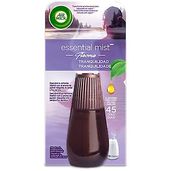 Air Wick Essential Mist Tranquility air freshener refill 20 ml