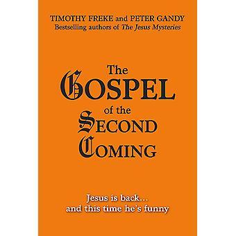 Evangelie van de wederkomst 9781401915520