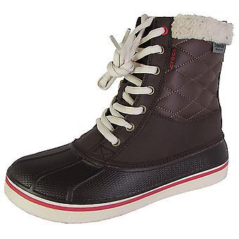 Crocs Womens AllCast Wodoodporne buty do butów z kaczki