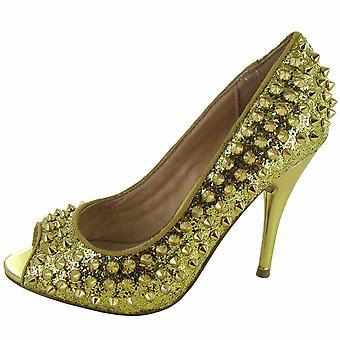 Betsey Johnson Women 'C-Ellina' Pump Shoe