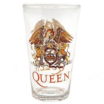 Verre Queen Pint