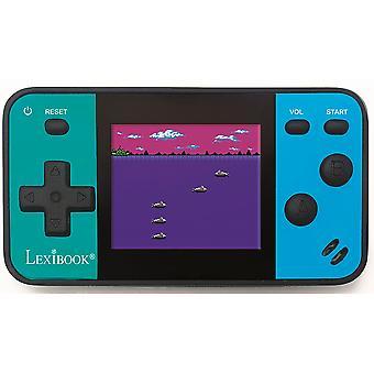 Lexibook JL1890 Handheld Console Mini Cyber Arcade 8 Games