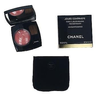 Rødme Joues Contraste Kompakt Chanel 440-Quintessence
