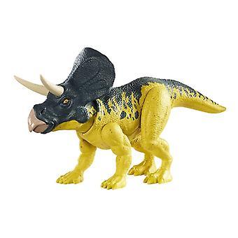 Zuniceratops (Jurassic World) Wild Pack Figure