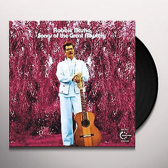 Robbie Basho - Sånger av det stora mysteriet vinyl