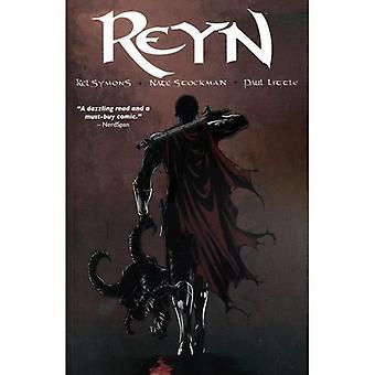 Reyn Volume 1 Warden of Fate