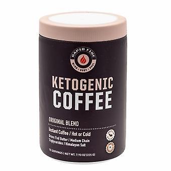 Rapid Fire Ketogenic Coffee Metabolism, 7.93 Oz