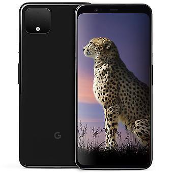 Google Pixel 4 128 GB svart