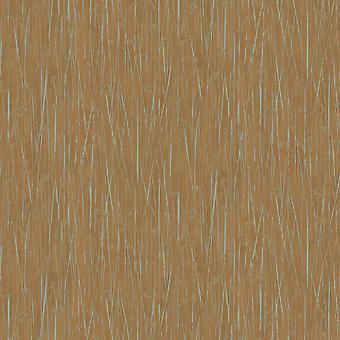Erismann Paradisio 2 Bambu Brun Silver Tapeter 10123-11