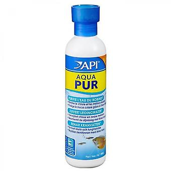 Api Aqua Pur Tap Water Purifier 237ml - For Aquarium