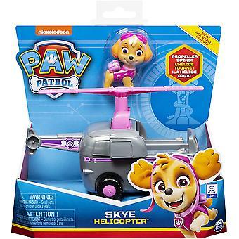 61926775 Paw Patrol Fahrzeug und Spielfigur, 1 Stück, Verschiedene Modelle