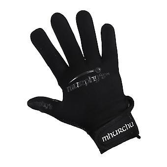 Murphy's Gaelic Gloves 7 / X-Small Black