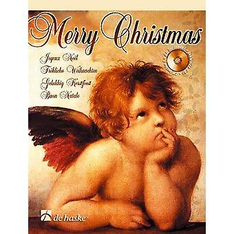 Merry Christmas (Trumpet/Clarinet)