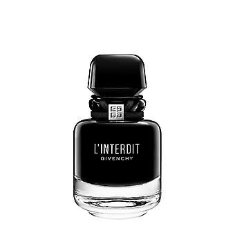 Givenchy l'interdit eau de parfum intensives Spray 35ml