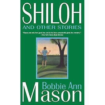 Shiloh And Other Stories by Mason - 9780813119489 Book