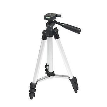 110cm Protable Lightweight Aluminum Bracket For Projector Camera Tripod  Rocker