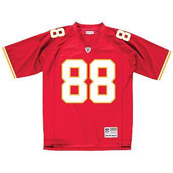 NFL Legacy Jersey - Kansas City Chiefs 2004 Tony Gonzalez