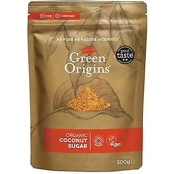 Organic Coconut Sugar - 500 grams