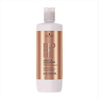 Activación de Liquid BlondMe Premium Developer 6% Schwarzkopf (1000 ml)