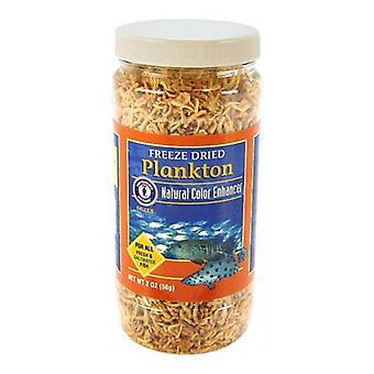 SF Bay Brands Freeze Dried Plankton - 56 Grams