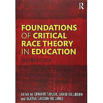 Fondements de la théorie critique de la race dans l'éducation