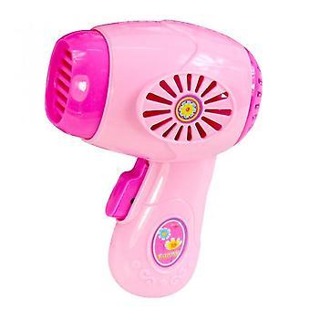 Hair Dryer Kawaii Pretend Play Mini Simulation Toy