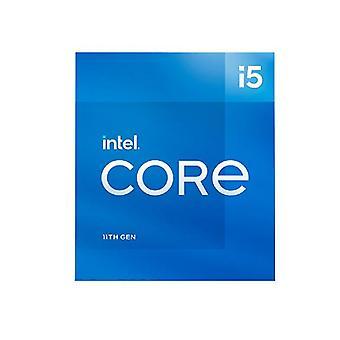 Intel I5 11400 Bx8070811400 11Th Gen Cpu