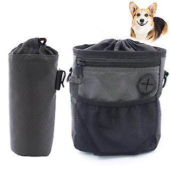 Hund Behandler Trening Pose Hundetreningssett Stor kapasitet Enkelt