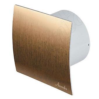 Bad kjøkken veggen ventilasjon Extractor Fan 5