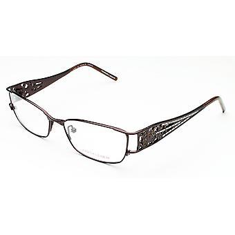 Judith Leiber naisten mikro Pav silmälasit pronssi