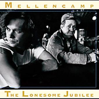 John Mellencamp - Lonesome Jubilee [CD] USA import