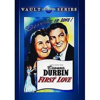 Importaciones de primer amor [DVD] los E.e.u.u.