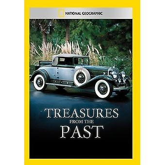 Treasures From the Past [DVD] USA import