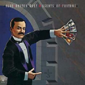 Blue Oyster Cult - Agents of Fortune [CD] USA import