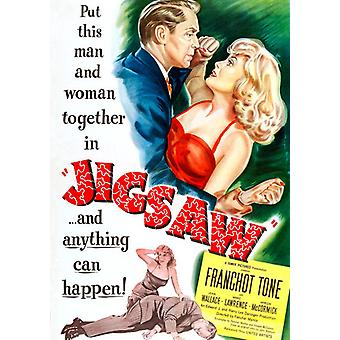 Pussel (1949)(Gun Moll) [DVD] USA import