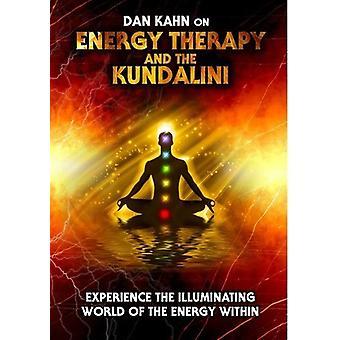 Energy Therapy & the Kundain-Experience the Illumi [DVD] USA import