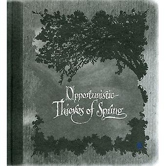 Forest of Stars - Opportunistic Thieves of Spring [CD] USA import