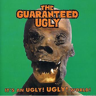 Guaranteed Ugly - Guaranteed Ugly [CD] USA import