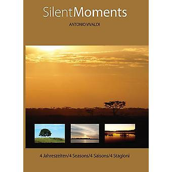 Ciche chwile relaksu DVD z Vivaldi muzyki klasycznej nieodpłatnej