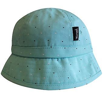 Diamond Supply Co Micro Diamond Bucket Hat Diamond Blue