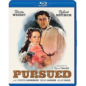 Pursued (1947) [BLU-RAY] USA import