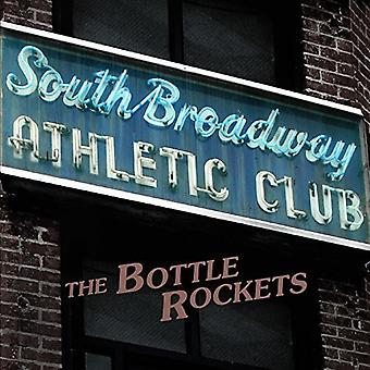 The Bottle Rockets - South Broadway Athletic Club [CD] USA import