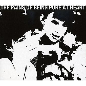 Pains of Being Pure at Heart - Pains of Being Pure at Heart [CD] USA import