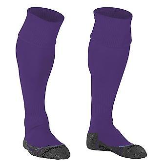 STANNO Uni Socken [violett] senior