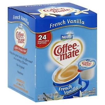 ماتي القهوة الفرنسية الفانيليا السائلة القهوة مبيض