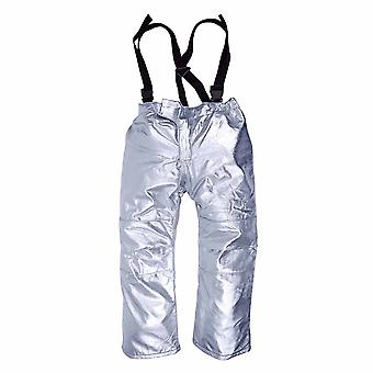 Portwest - Heat Protection Lined Approach Foundry Trouser AM15