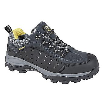 Grafters Mens Super Light Fully Composite Non-Metal Safety Trainers