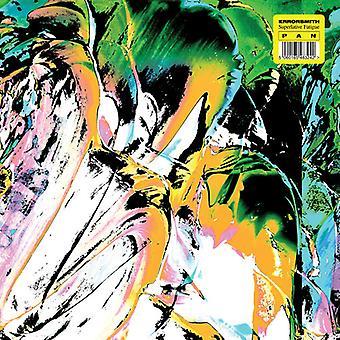 Errorsmith - superlativ trötthet [Vinyl] USA import
